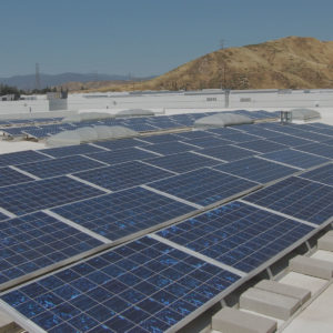 Summer System's Offices - 25kW Solar Installation & Day Lighting System - Valencia, CA