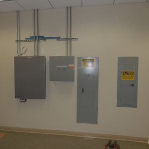 Union Bank Energy Management Installation San Diego CA
