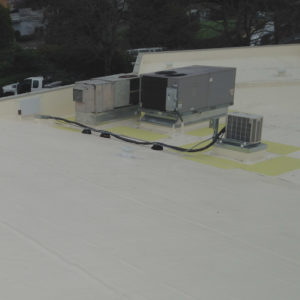 Union Bank Roof Replacement Lynnwood WA