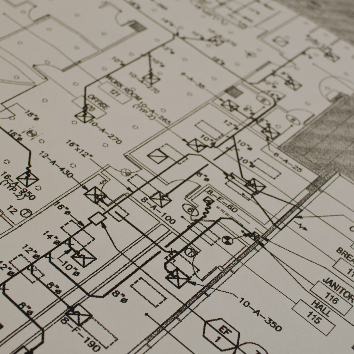 Summer Systems Services Blue Print Mobile