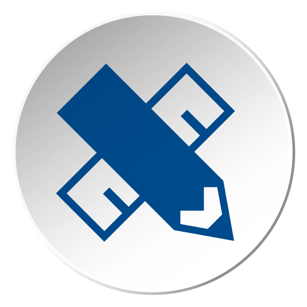 Summer Systems Services Architecture Icon